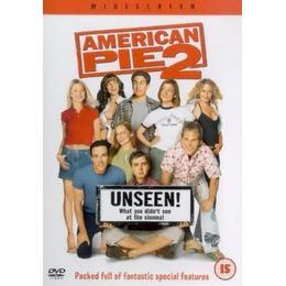 American Pie 2 [DVD] [2001]